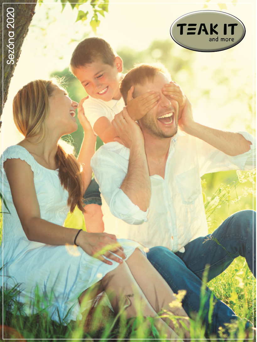Teak-It Katalog